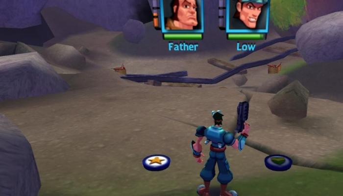 к игре Future Tactics: The Uprising