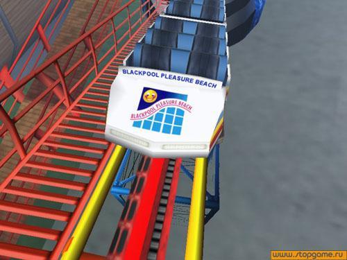 к игре World's Greatest Coasters 3D