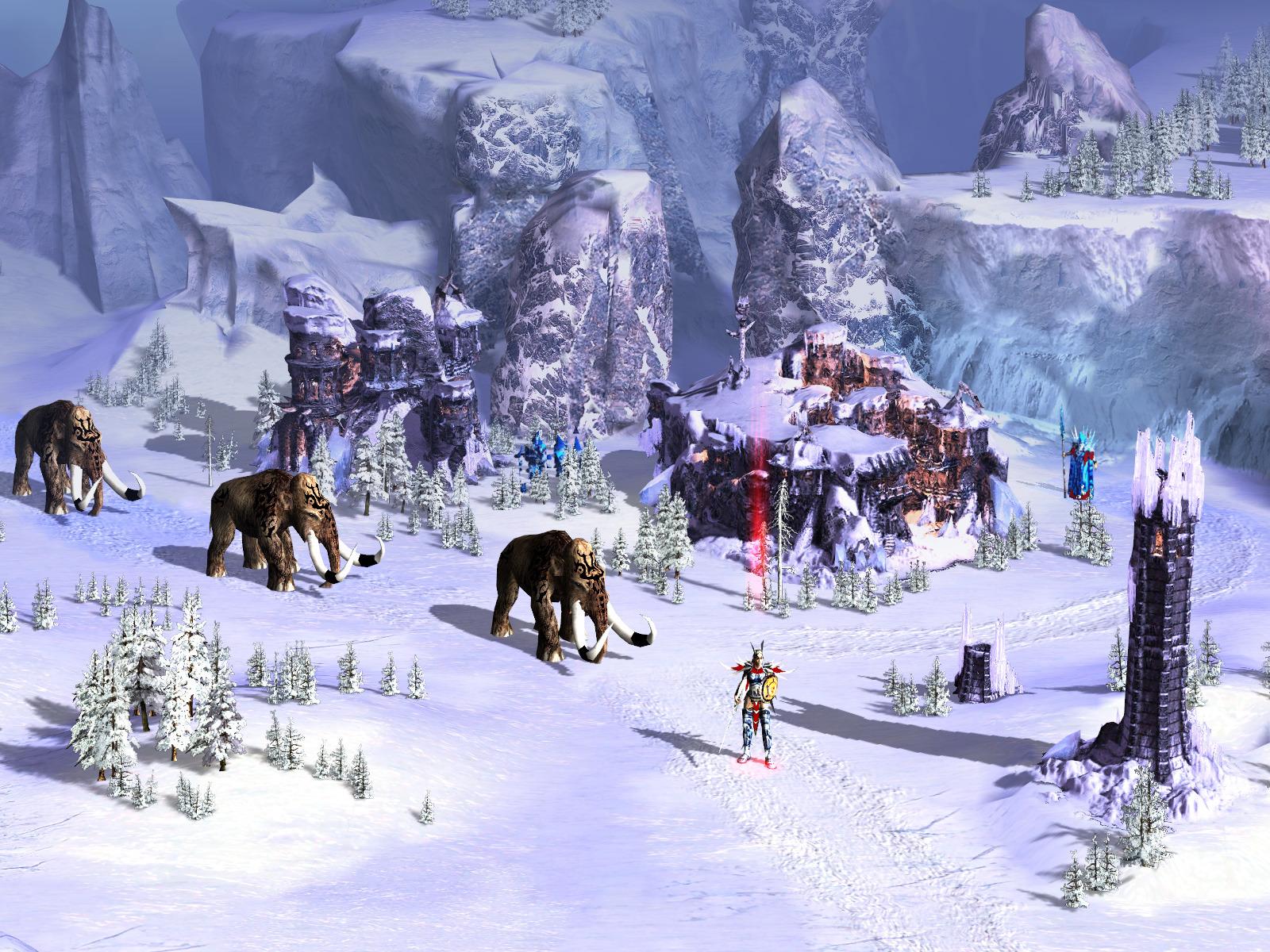Герои Уничтоженных Империй \ Heroes of Annihilated Empires (2006/RUS
