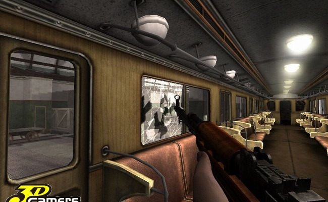 к игре Stalin Subway, The