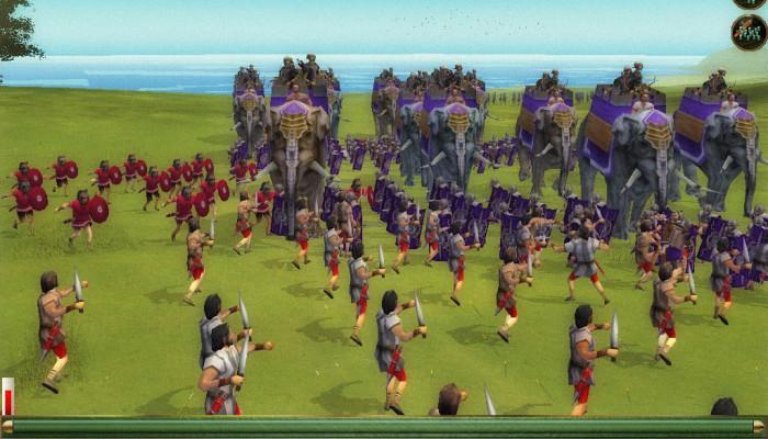 к игре Legion Arena