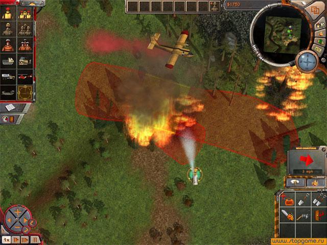 Игра Укрощение Огня Скачать Торрент - фото 3