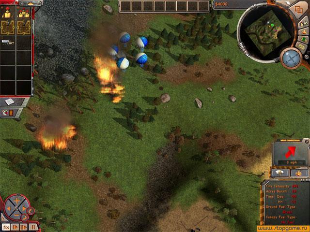 Игра Укрощение Огня Скачать Торрент - фото 8