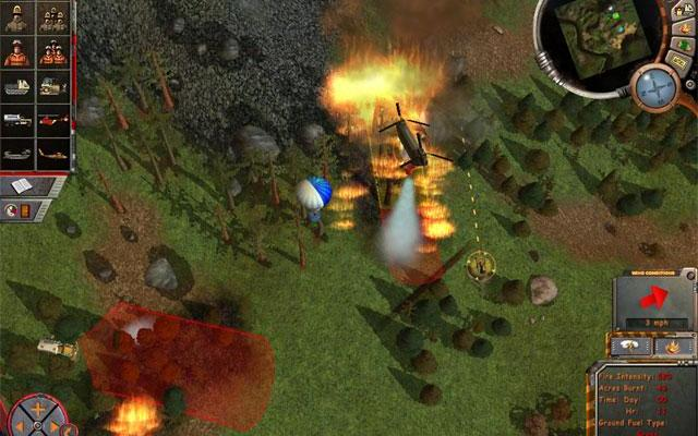к игре Wildfire
