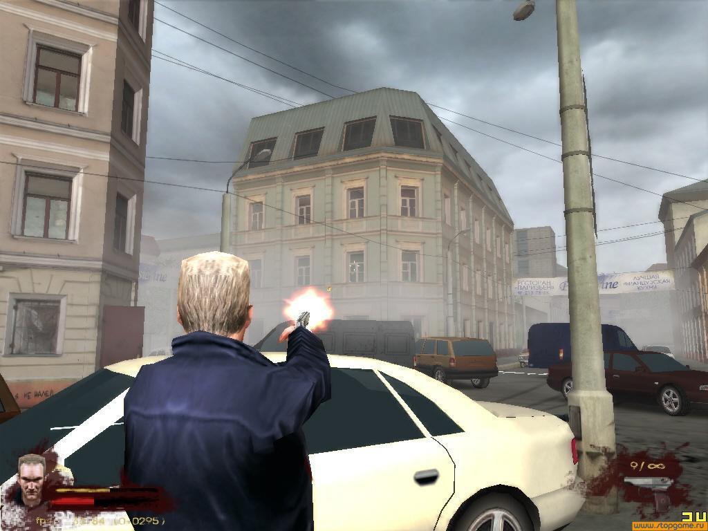 Игра Антикиллер Скачать Торрент - фото 11