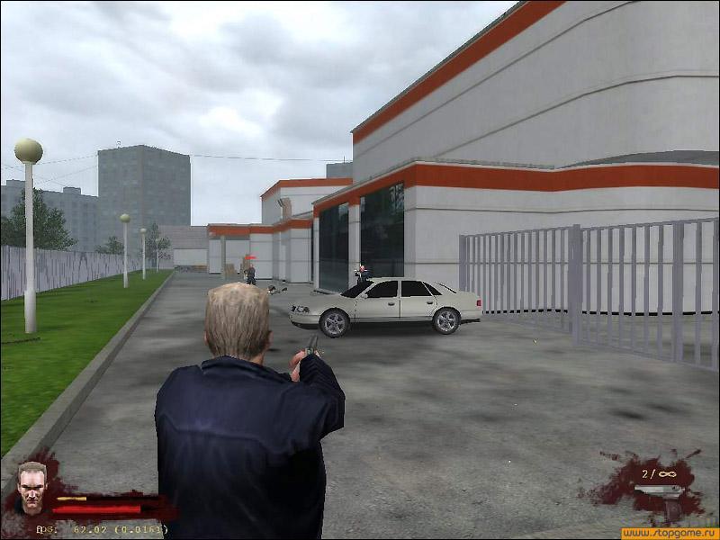 Игра Антикиллер Скачать Торрент - фото 9
