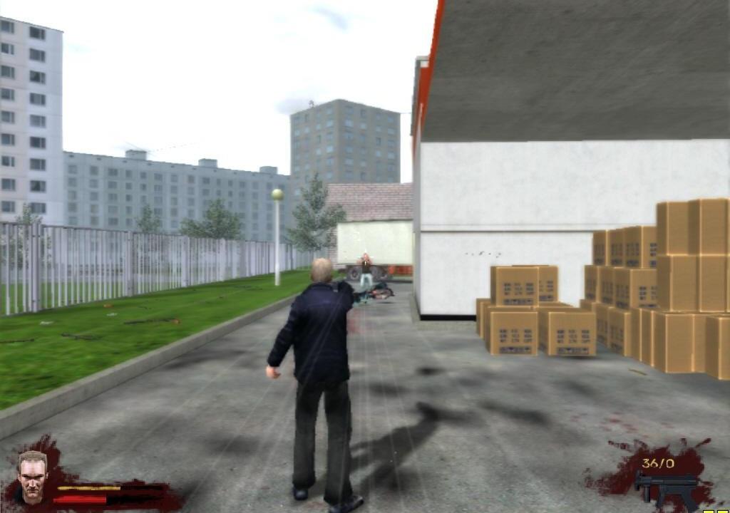 Игра антикиллер скачать торрент на пк
