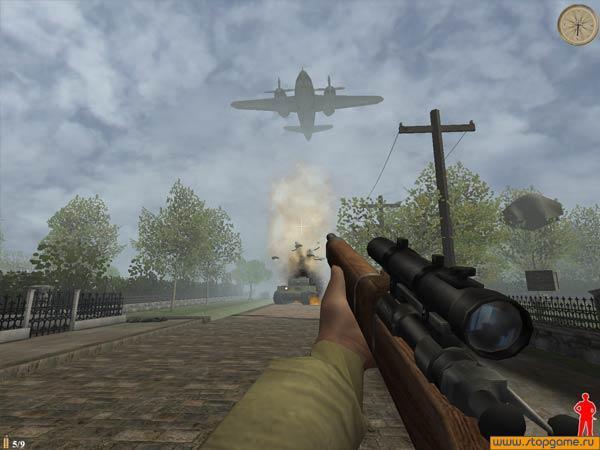 Скачать бесплатно через торрент игры на пк снайпер дороги войны фото 172-430