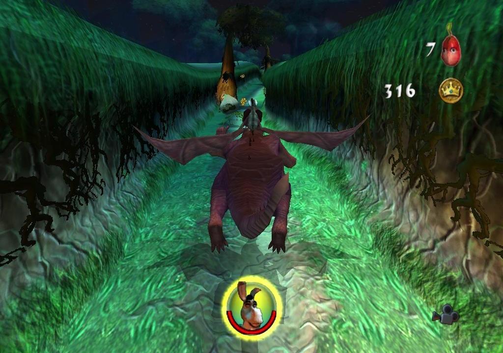 Shrek 2: team action (шрек 2) дата выхода, системные требования.