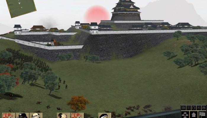 к игре Takeda 2