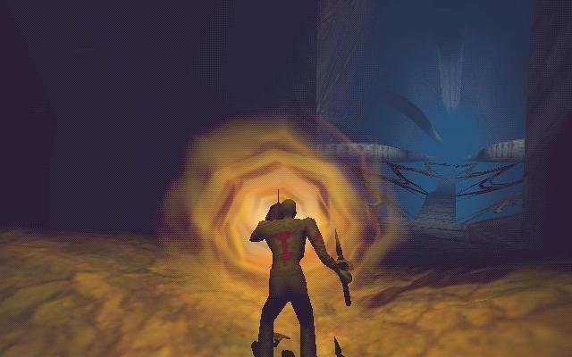 к игре ShadowMan