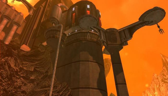 к игре Stargate SG-1: The Alliance