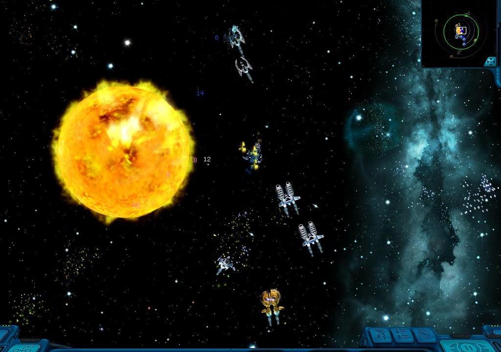 Космические Рейнджеры 3 Торрентом