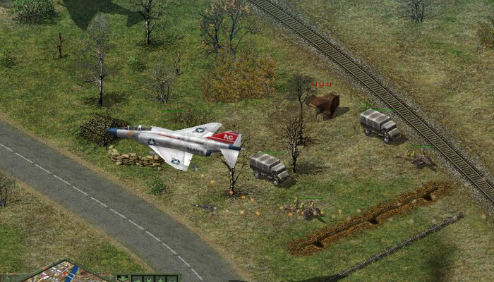 к игре Cuban Missile Crisis: The Aftermath