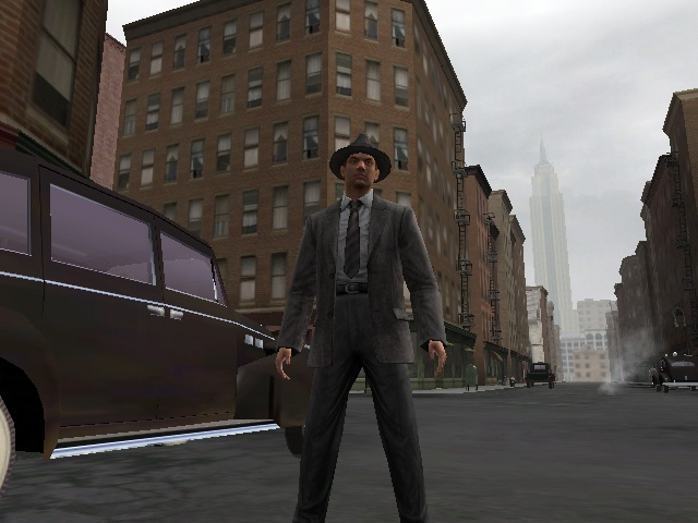игры godfather2
