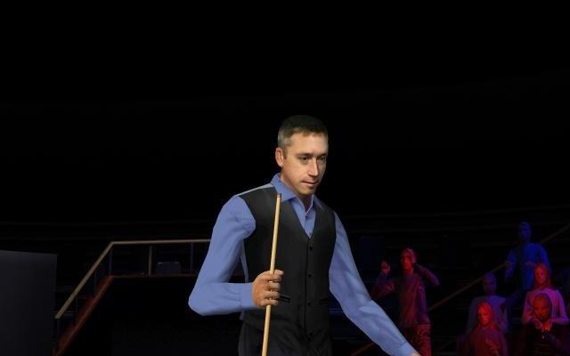 к игре World Snooker Championship 2005
