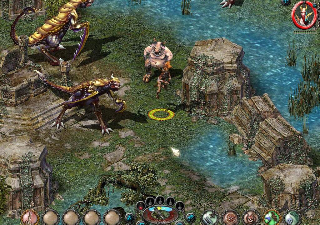 Sacred 2 underworld скачать торрент