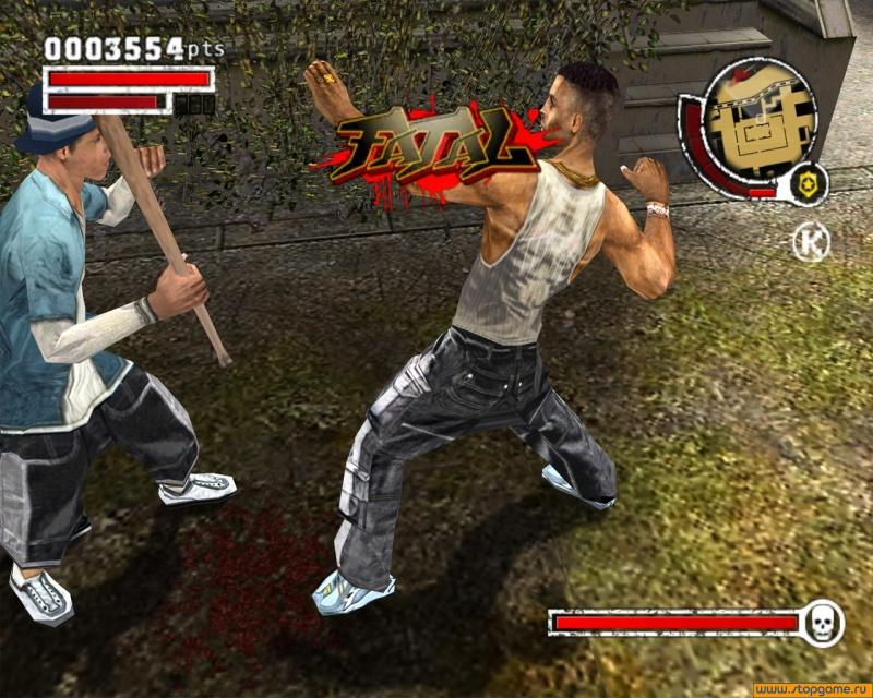 Crime Life Gang Wars скачать игру - фото 8