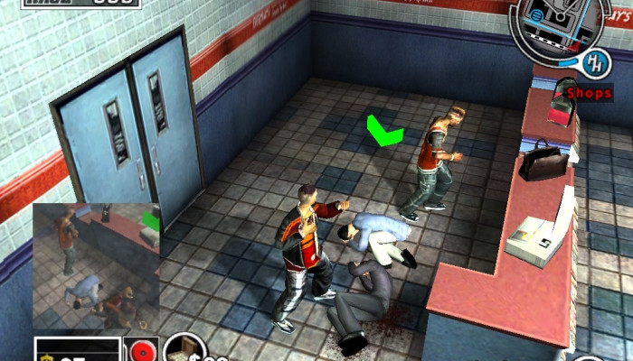 к игре Crime Life: Gang Wars