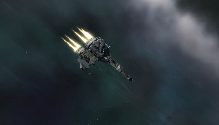 к игре EVE Online: The Second Genesis