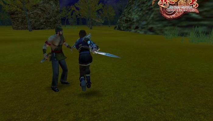 к игре Storm Riders Online