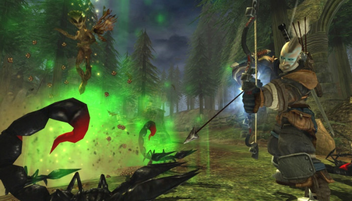 К игре fable: the lost chapters