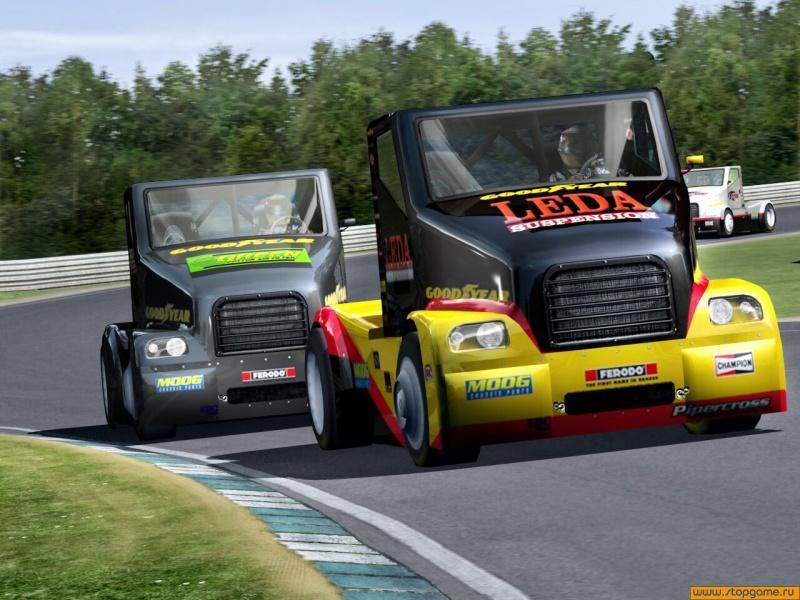 Race Driver 3 Русификатор