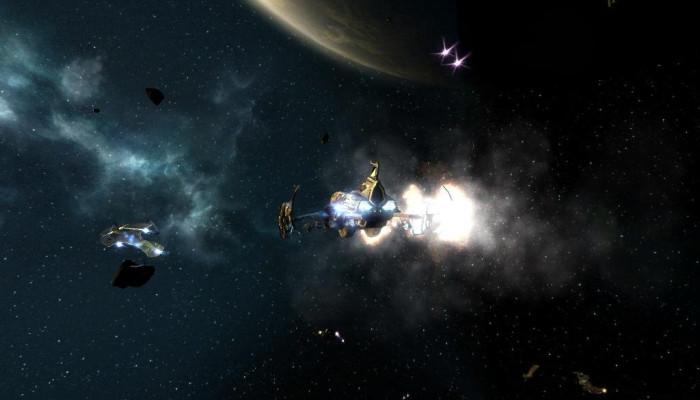 к игре X³: Воссоединение 2.0