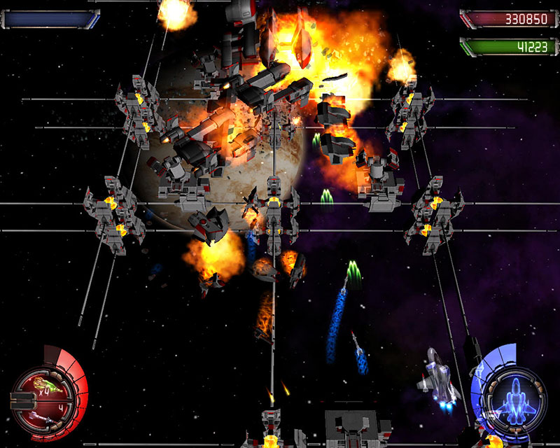Download Software Game Astro Avenger 3 Free