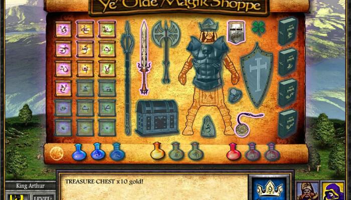 к игре Age of Castles