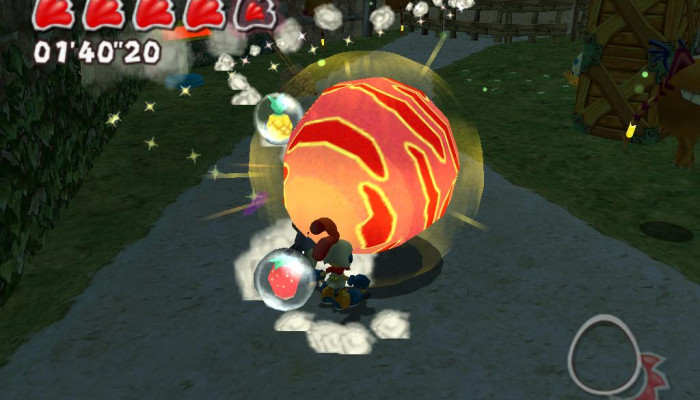 к игре Billy Hatcher and the Giant Egg