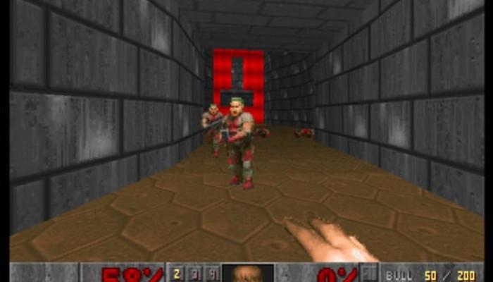 к игре Doom (1993)