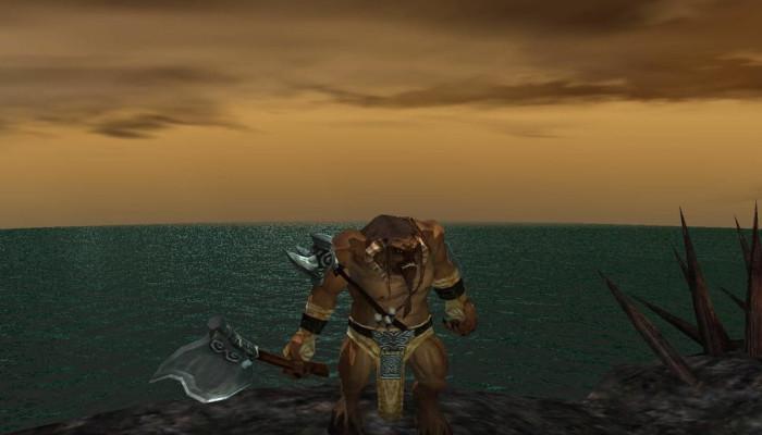 к игре EverQuest: Omens of War