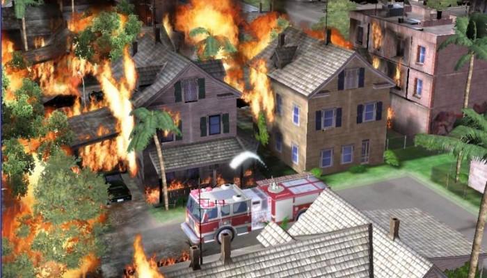 к игре Fire Department 2