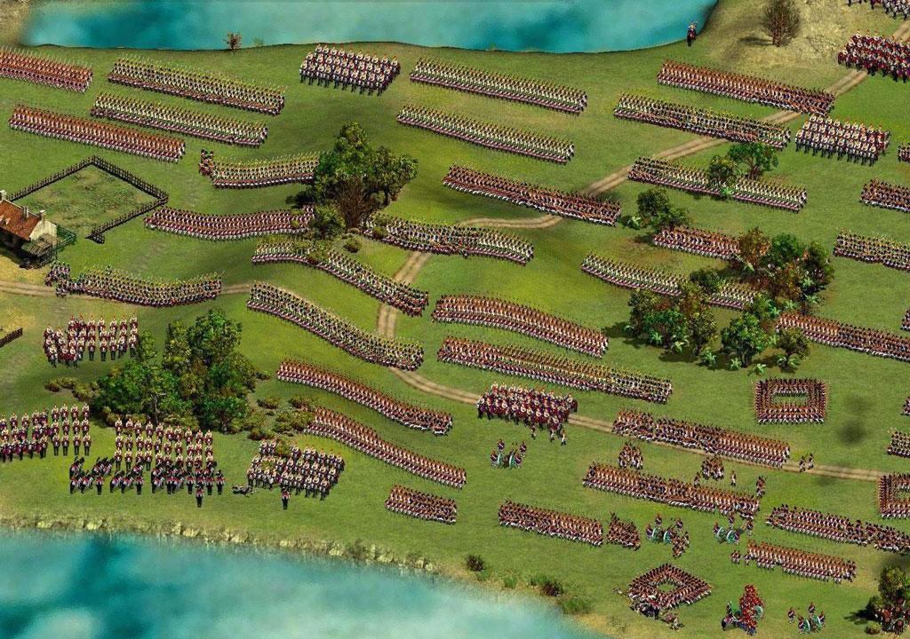 Казаки 2: наполеоновские войны – обзоры и оценки игры, даты выхода.