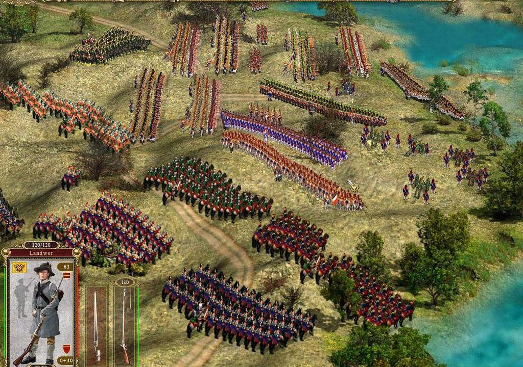Cossacks 2: napoleonic wars: коды.