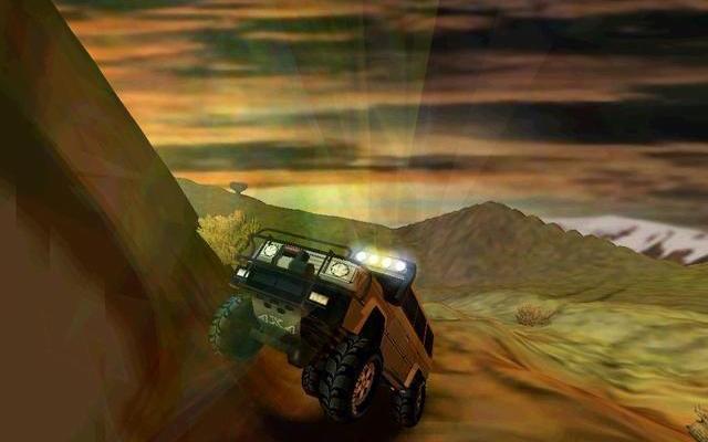 к игре Cabela's 4x4 Offroad Adventure