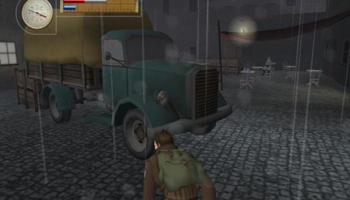 к игре Pilot Down: Behind Enemy Lines