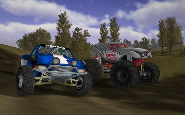 к игре MX vs. ATV Unleashed