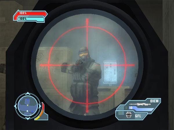 screenshots спецназ. огонь на поражение