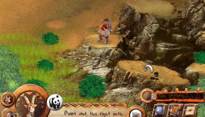к игре WWF Safari Adventures: Africa