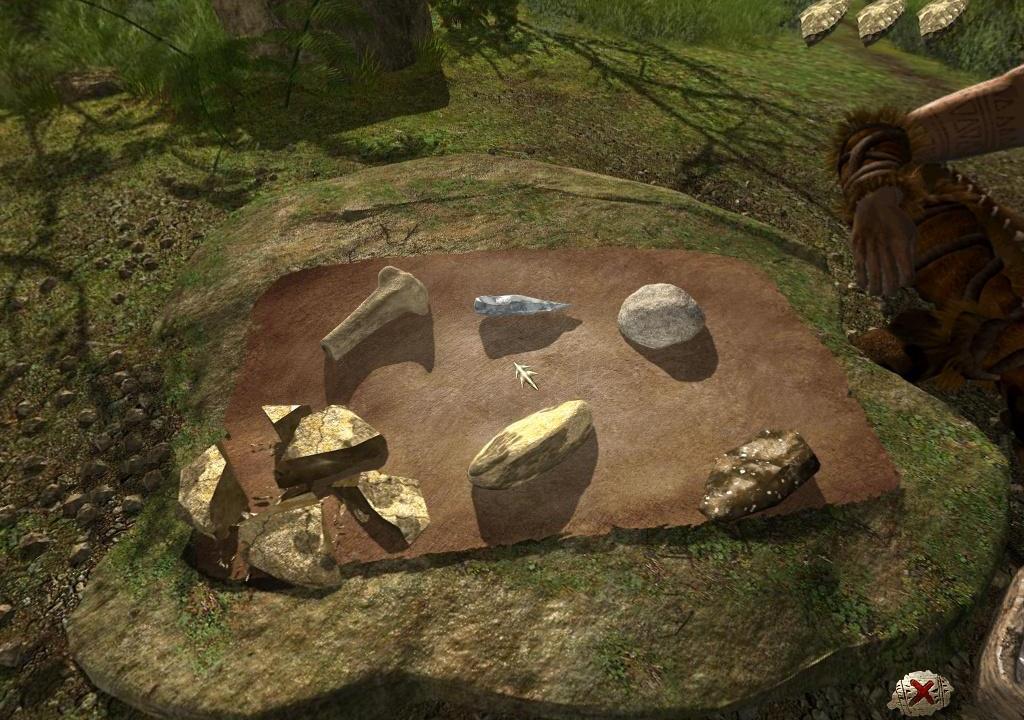 тайна забытой пещеры скачать торрент