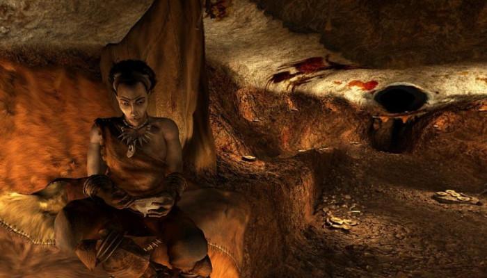 к игре ECHO: Secrets of the Lost Cavern