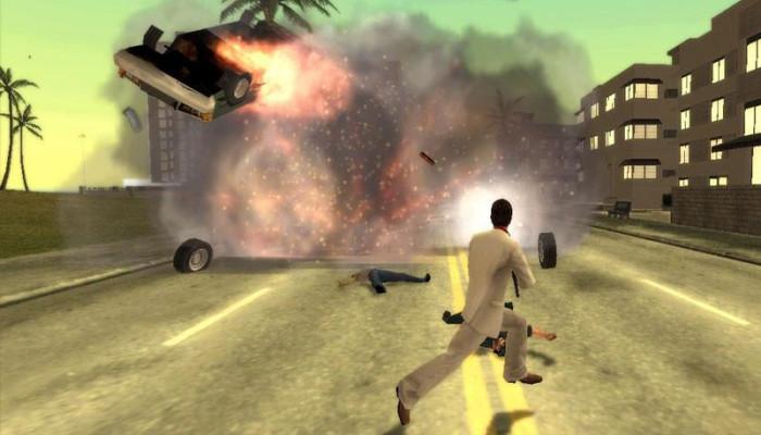 Игру И Коды Scarface