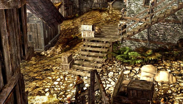 к игре Gothic 3
