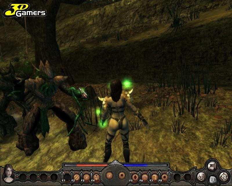 скачать игру Mage Knight Apocalypse через торрент - фото 2