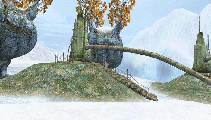 к игре Myst 5: End of Ages