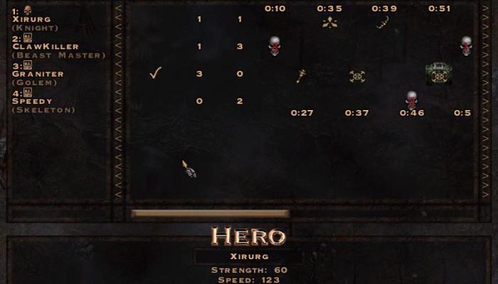 к игре Necromania: Trap of Darkness