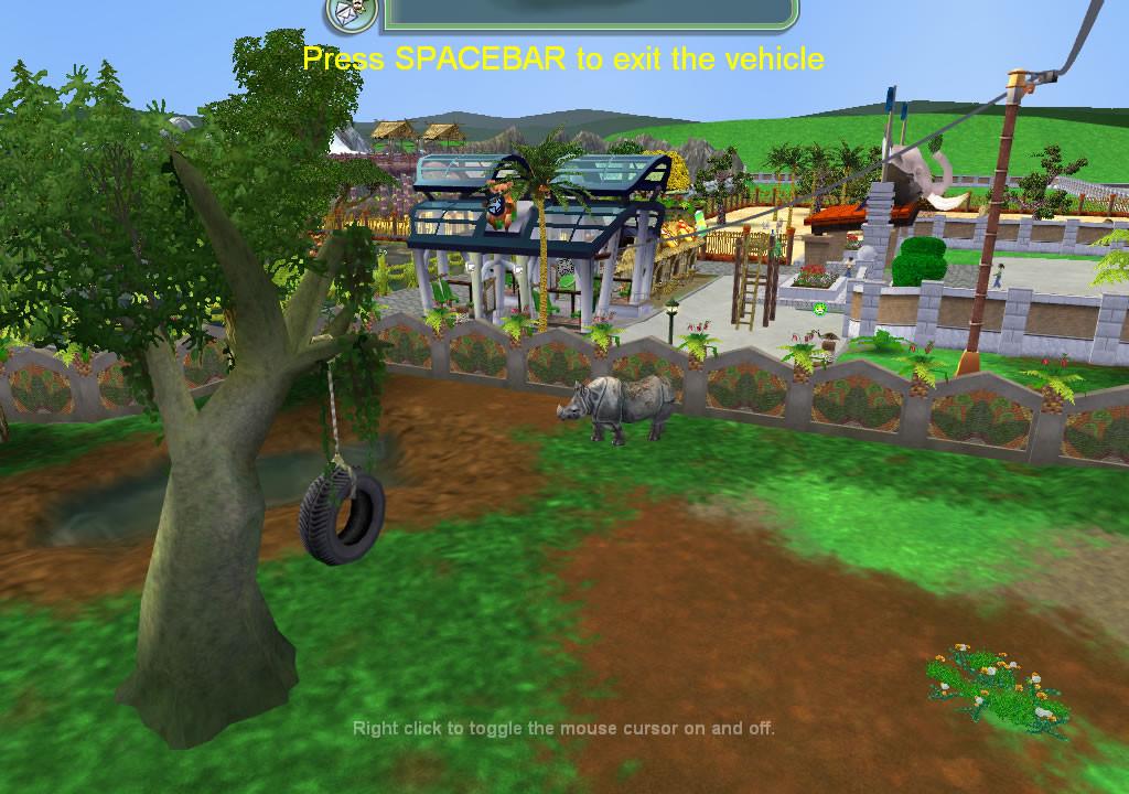 Торент игру zoo tycoon 2 free