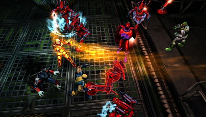 X-Men 3 The Official PC Game Free Full Version Download